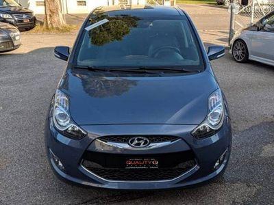 gebraucht Hyundai ix20 1.6 Premium