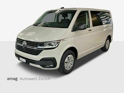 gebraucht VW Multivan  T6.12.0 TDI Trendline Liberty DSG