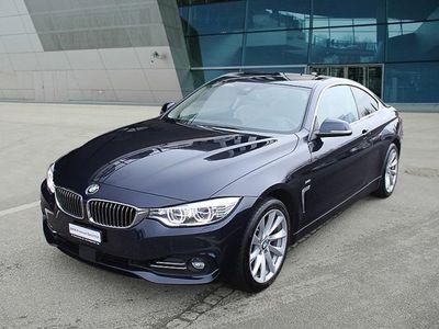 gebraucht BMW 430 i Coupé xDrive Luxury