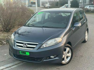 gebraucht Honda FR-V 2.2 i-CTDi Swiss