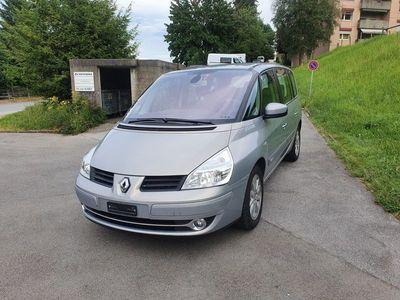 gebraucht Renault Espace 2.0 dCi Dynamique Automatic