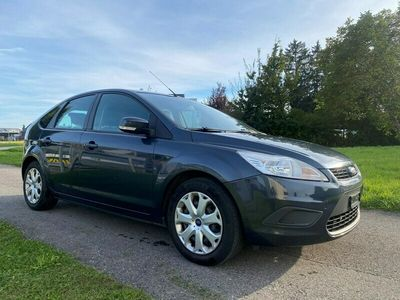 gebraucht Ford Focus 2.0i Carving Automatic