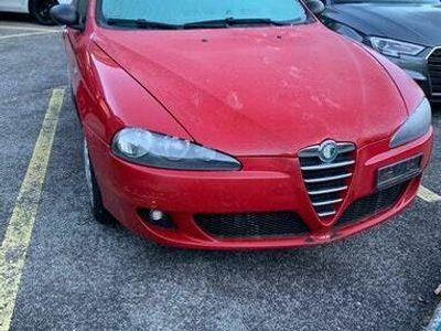 gebraucht Alfa Romeo 147 1.6 16v ts