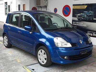 gebraucht Renault Modus 1.6 16V Expression