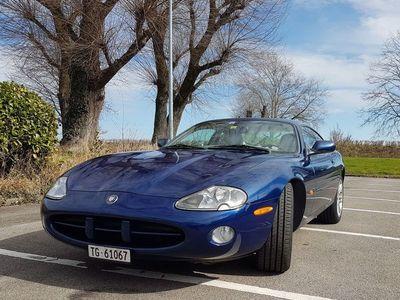 gebraucht Jaguar XK 8 Coupé 4L V8 Jg 2001