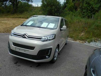 gebraucht Citroën Spacetourer Business M