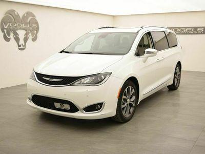gebraucht Chrysler Pacifica Limited