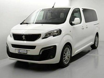 gebraucht Peugeot Traveller 2.0 BlueHDi 150 Active S/S