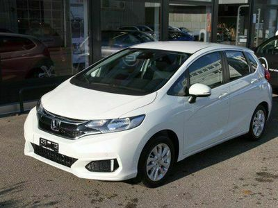gebraucht Honda Jazz 1.3i-VTEC Comfort