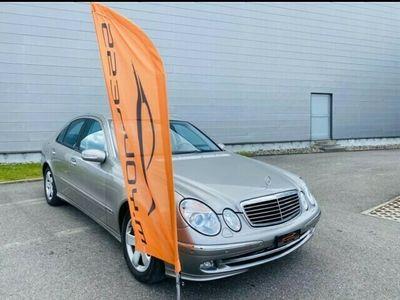 gebraucht Mercedes E280 Avantgarde