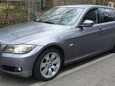 gebraucht BMW 330 xDrive Touring