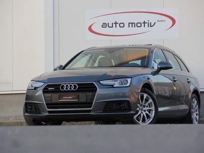 gebraucht Audi A4 Avant 2.0 TDI quattro *VOLL*