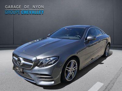 gebraucht Mercedes E300 E-KlasseAMG Line