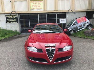 gebraucht Alfa Romeo GT 2.0 JTS Collezione