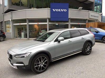 gebraucht Volvo V90 CC T6 Pro AWD