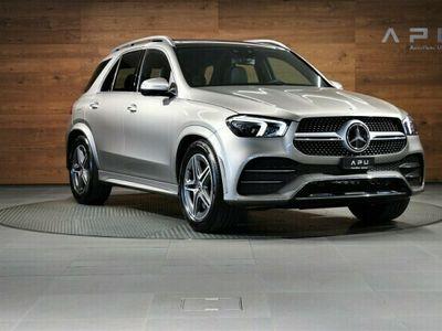 gebraucht Mercedes GLE450 AMG 4Matic AMG Line 9G-Tronic