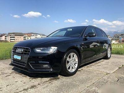gebraucht Audi A4 Top Zustand