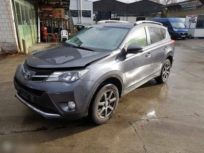 gebraucht Toyota RAV4 RAV42.2 Diesel