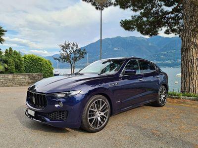 gebraucht Maserati GranSport Levante D 3.0 V6Automatica