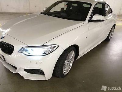 gebraucht BMW 220 i MSport