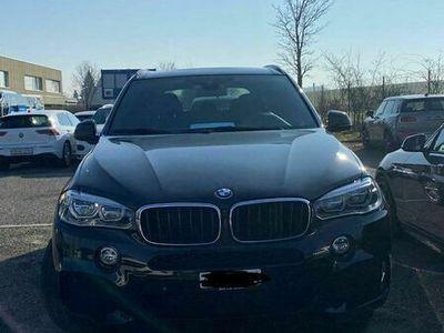 gebraucht BMW X5 xDrive 30d Steptronic