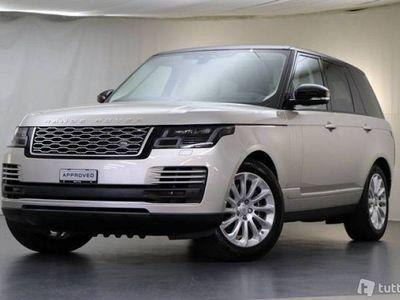 gebraucht Land Rover Range Rover 2.0 Si4 P400e Vogue