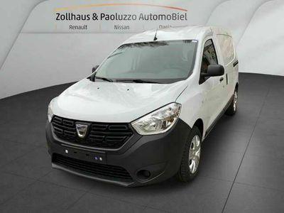 gebraucht Dacia Dokker Van Unlimited TCe 100 PF