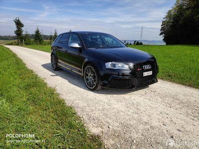 gebraucht Audi RS3 Quattro
