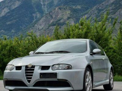 gebraucht Alfa Romeo GTA  147 3.2