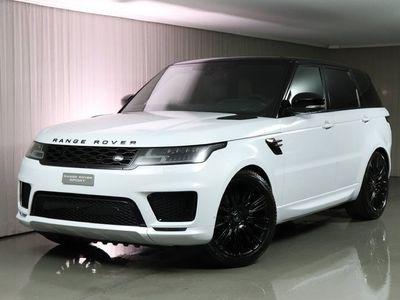 gebraucht Land Rover Range Rover Sport 3.0 SDV6 HSE Dynamic