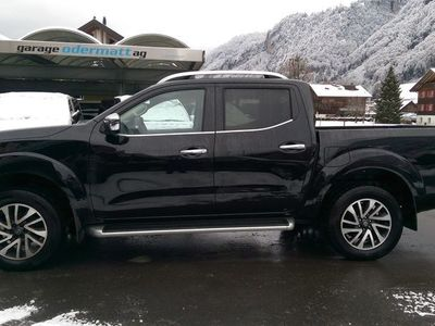 gebraucht Nissan Navara Double Cab Tekna 2.3 dCi 4WD Automatic