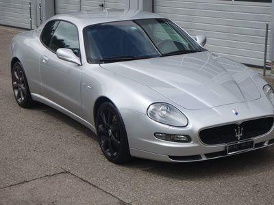 gebraucht Maserati Coupé GTGT