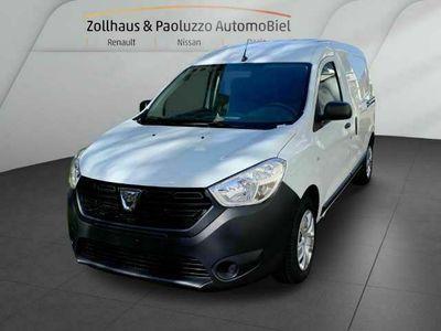 gebraucht Dacia Dokker Van Essential TCe 100 PF