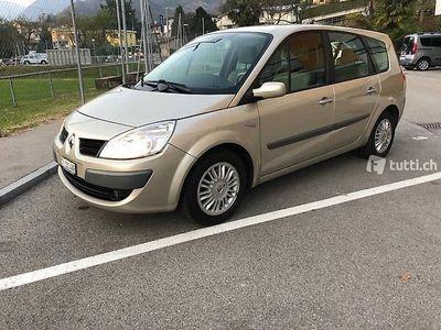 gebraucht Renault Scénic II Megan