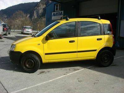 gebraucht Fiat Panda 4x4 Panda Van 1.2 Trekking 4x4 Van 1.2 Trekking