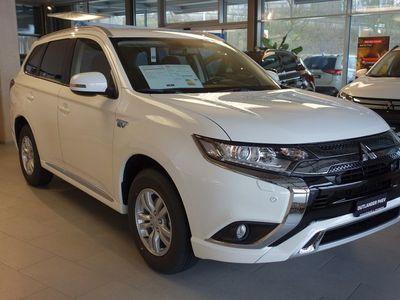 gebraucht Mitsubishi Outlander 2.4 PHEV Value 4WD Automatic