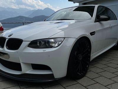 gebraucht BMW M3 3erE90 FACELIFT