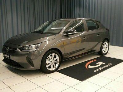 gebraucht Opel Corsa 1.2 T Edition