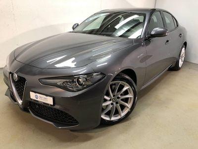 gebraucht Alfa Romeo Giulia 2.0 Q4 Veloce
