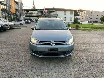 gebraucht VW Sharan 2.0 TDI BMT Highline 4Motion
