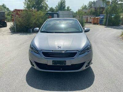gebraucht Peugeot 308 1.6 THP Féline