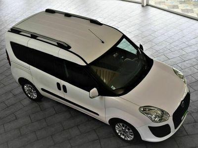 gebraucht Fiat Doblò 2.0 JTD Dynamic