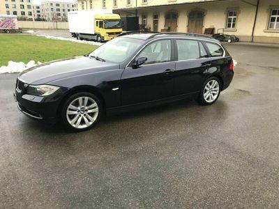 gebraucht BMW 330 3er xd