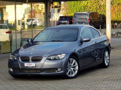 gebraucht BMW 335 3er i xDrive Coupé Steptronic **Frisch ab MFK**