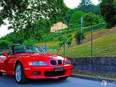 gebraucht BMW Z3 2,8 automatica