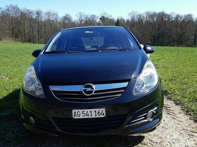 gebraucht Opel Corsa Corsa zuverkaufen corsa D Corsa zuverkaufenD