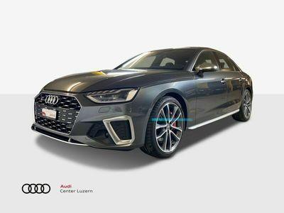 gebraucht Audi S4 3.0 TDI quattro tiptronic