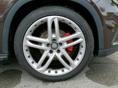 gebraucht Mercedes GLA220 GLA-KlasseCDI Urban 4Matic