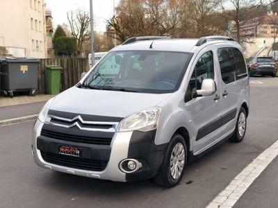 gebraucht Citroën Berlingo 1.6 16V Multispace Special