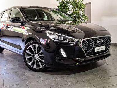 gebraucht Hyundai i30 1.6 CRDi Launch